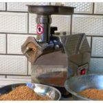 Jual Mesin Cetak Pelet Rumahan Untuk Peternak (PLT-25) di Palembang