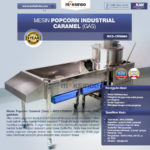Jual Mesin Popcorn Industrial Caramel (Gas) – CRM880 di Palembang