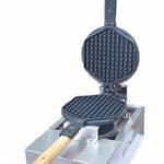 Jual Mesin Waffle Gas (WFL01) di Palembang