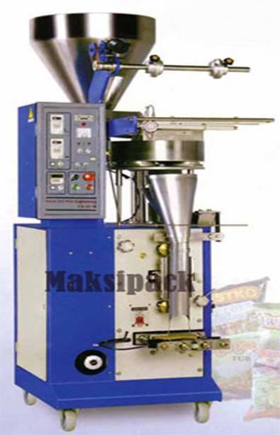 Jual Mesin Vertikal Filling (MSP-200 CS 1000 Jumbo) Di Palembang