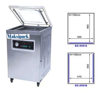 Jual Mesin Vacuum Sealer (DZ500) di Palembang