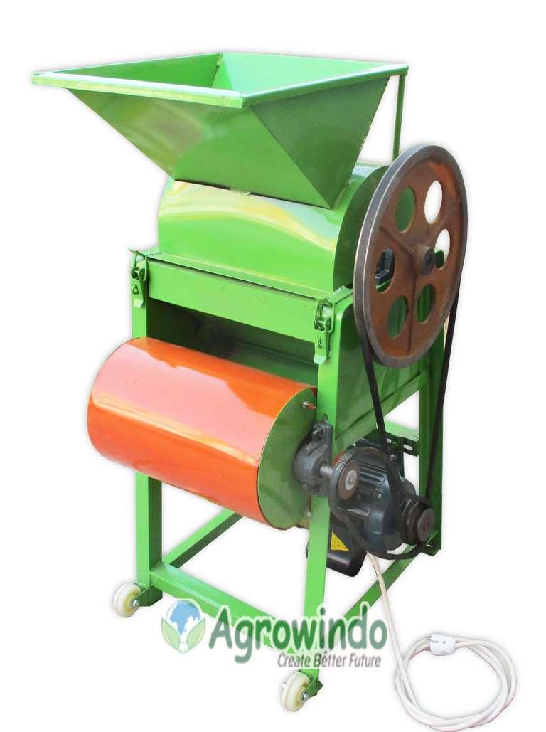 Jual Mesin Pengupas Kulit Kacang di Palembang
