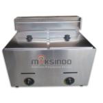 Jual Mesin Gas Fryer MKS-7Lx2 di Palembang