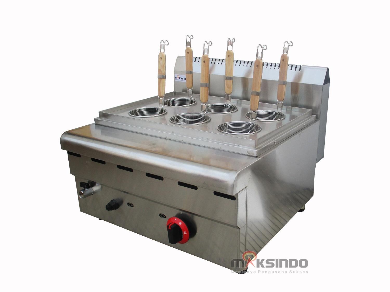 Jual Noodle Cooker (Pemasak Mie Dan Pasta) MKS-606PS di Palembang
