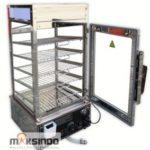 Jual Mesin Display Steamer Bakpao – MKS-DW38 di Palembang
