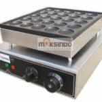 Jual Mesin Pembuat Snack MKS-CRIP25 di Palembang