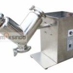 Jual Mesin Pengaduk Bubuk (Powder Mixer) VH-2 di Palembang