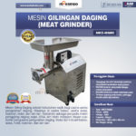 Jual Mesin Meat Grinder MKS-MM80 di Palembang