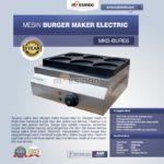 Jual Burger Maker Electric MKS-BURE6 di Palembang