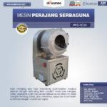 Jual Mesin Perajang SerbagunaMKS-VC35 di Palembang