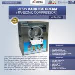 Jual Mesin Hard Ice Cream (HIC20) di Palembang