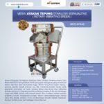 Jual Mesin Ayakan Tepung Stainless Berkualitas di Palembang