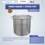 Jual Panci Masak Dan Stock Pot MKS-PP71 di Palembang