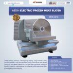 Jual MesinElectric Frozen Meat SlicerMKS-M19 di Palembang