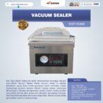 Jual Vacuum Sealer MSP-VS26B di Palembang