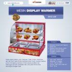Jual Mesin Diplay Warmer (MKS-2W) di Palembang