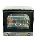 Jual Mesin Oven Listrik (Electric Convection Oven) MKS-OCL4 di Palembang